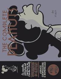 THE COMPLETE PEANUTS - DAL 1967 AL 1968 di SCHULZ