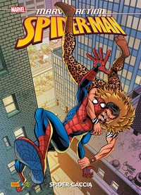 SPIDERMAN - SPIDER CACCIA
