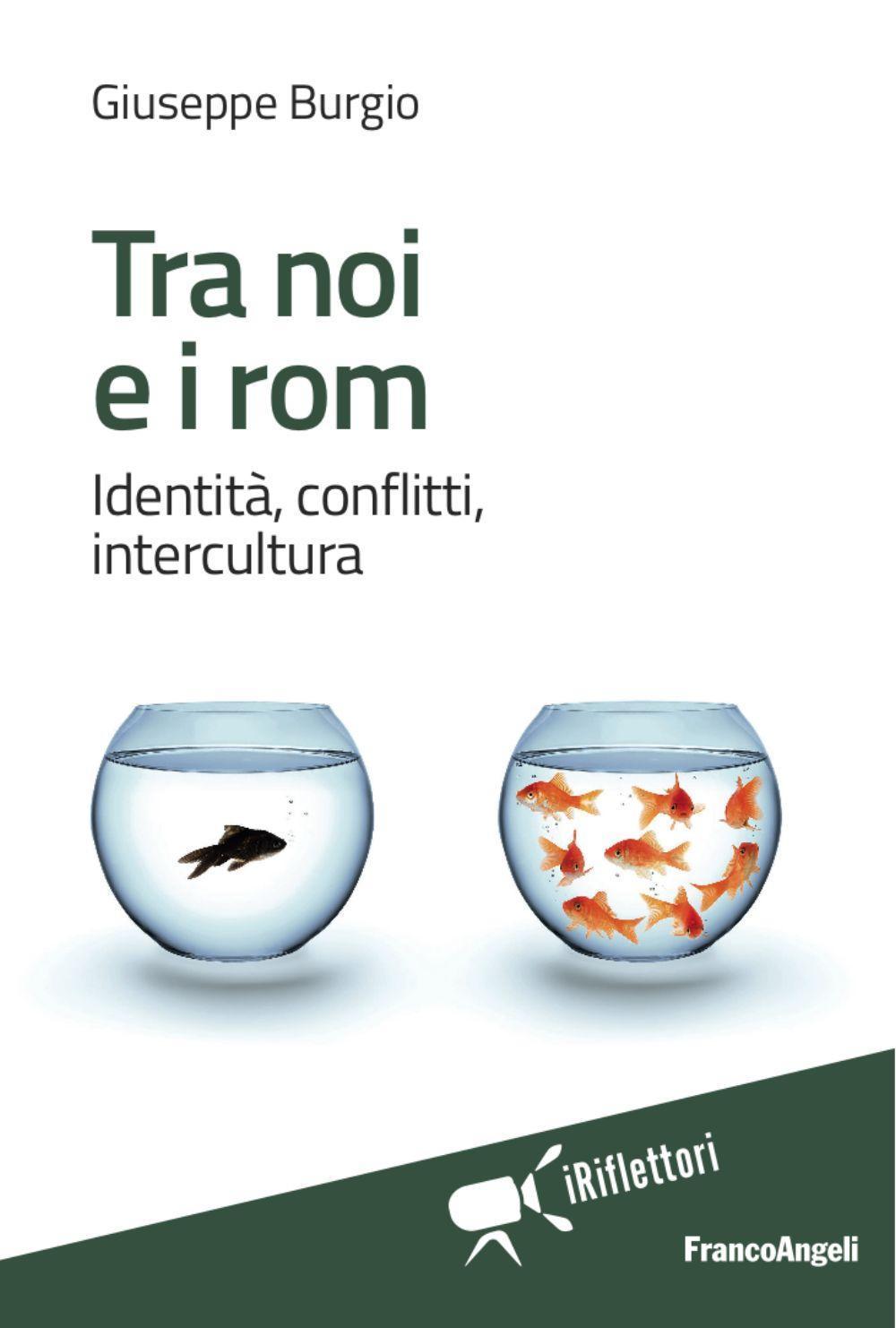 TRA NOI E I ROM. IDENTITÀ, CONFLITTI, INTERCULTURA - 9788891710581