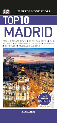 MADRID - TOP 10 2018