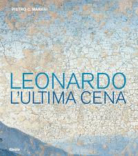 LEONARDO L'ULTIMA CENA di MARANI PIETRO C.