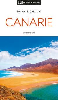 CANARIE - LE GUIDE MONDADORI 2020