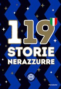 119 STORIE NERAZZURRE