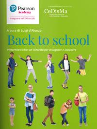 BACK TO SCHOOL di D'ALONZO LUIGI