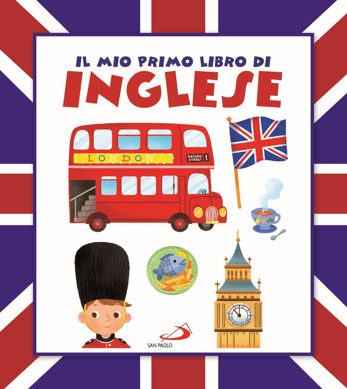 Il mio primo libro di inglese