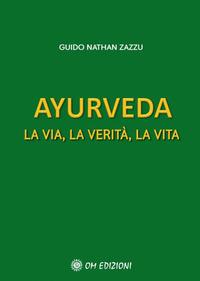 AYURVEDA di ZAZZU GUIDO NATHAN
