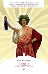 ERESIA DEL CANNONAU (L') di NE'MUS GESUINO