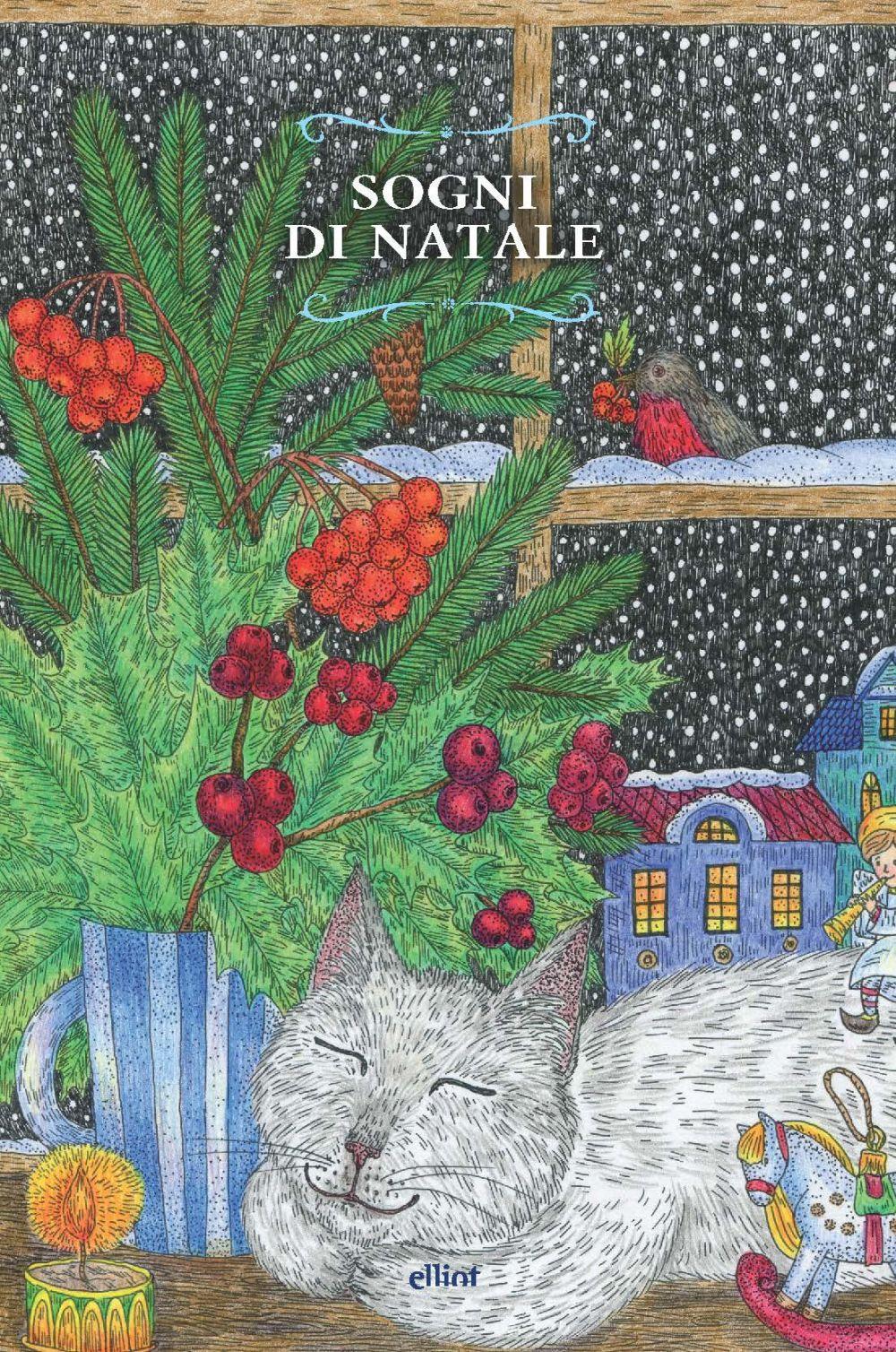 SOGNI DI NATALE - 9788892760257