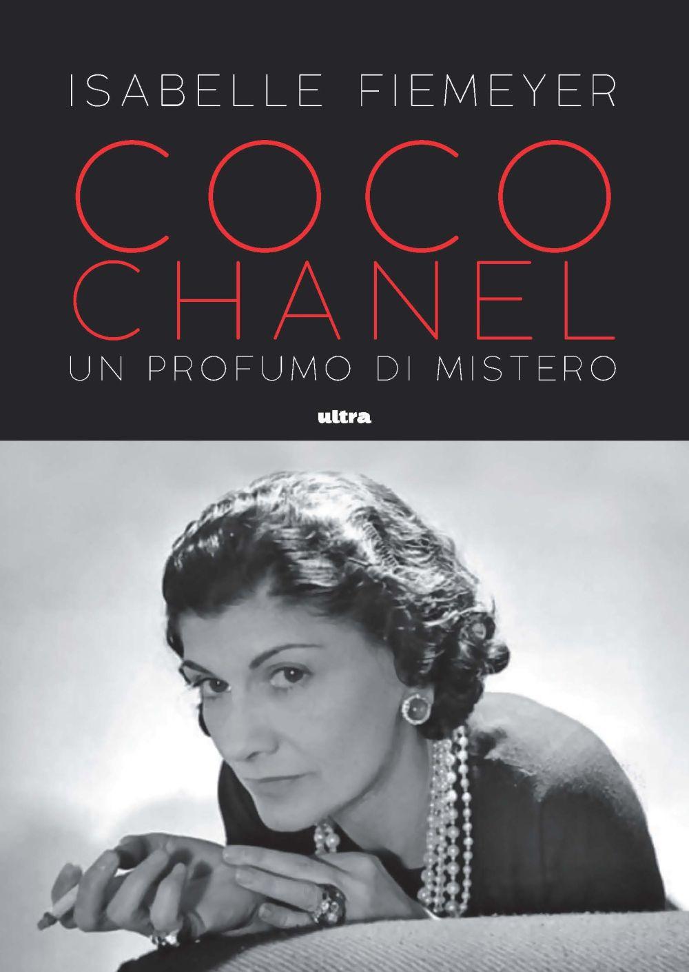 COCO CHANEL. UN PROFUMO DI MISTERO - 9788892780330