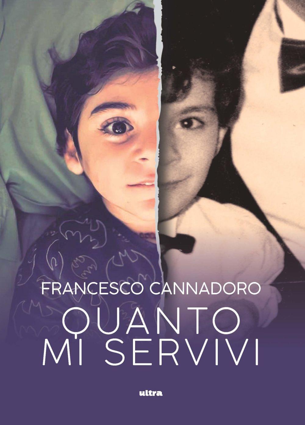 QUANTO MI SERVIVI - Cannadoro Francesco - 9788892780705