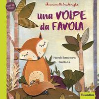 VOLPE DA FAVOLA - MARIONETTE TRA LE RIGHE di BATTERMANN H. - LIS S.
