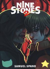 NINE STONES 2 di SPANO SAMUEL