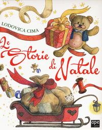 STORIE DI NATALE di CIMA LODOVICA