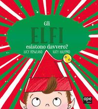 ELFI - ESISTONO DAVVERO ? di ROWLAND L. - HALFORD K.