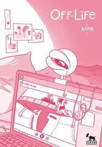 OFF-LIFE di BARB