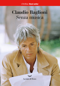 SENZA MUSICA di BAGLIONI CLAUDIO