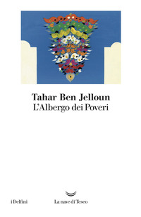 ALBERGO DEI POVERI di BEN JELLOUN TAHAR