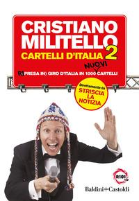 CARTELLI D'ITALIA 2 di MILITELLO CRISTIANO