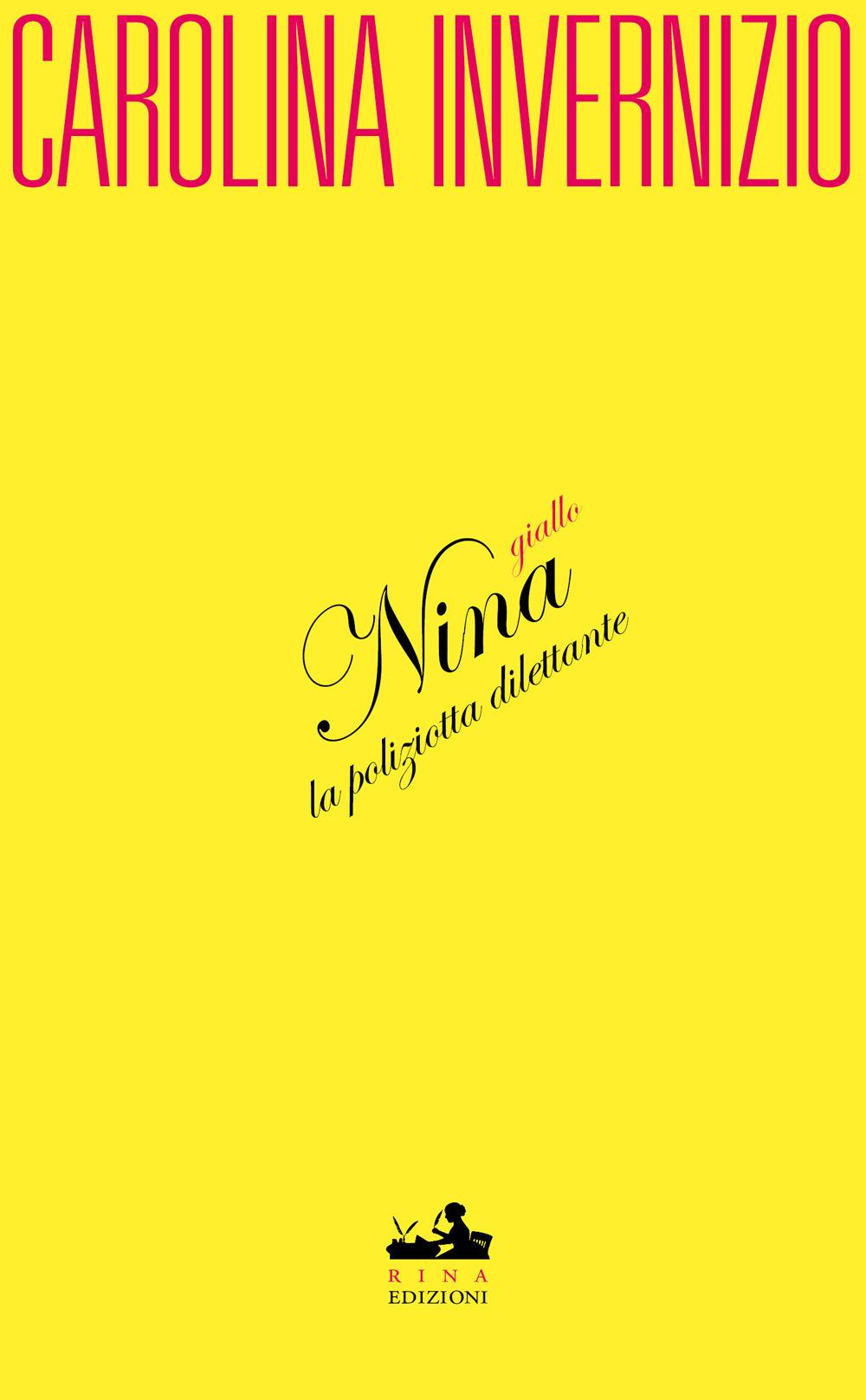 Nina, la poliziotta dilettante