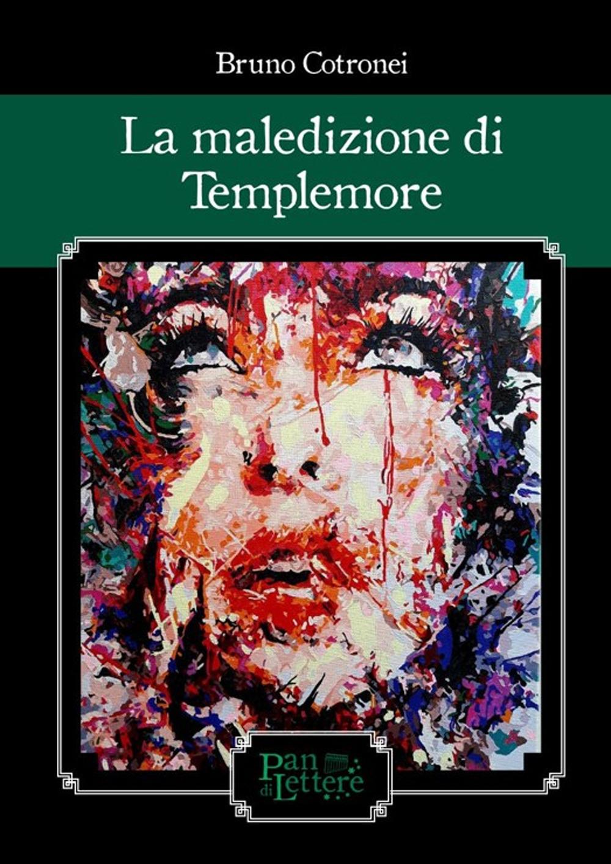 MALEDIZIONE DI TEMPLEMORE (LA) - 9788894370690