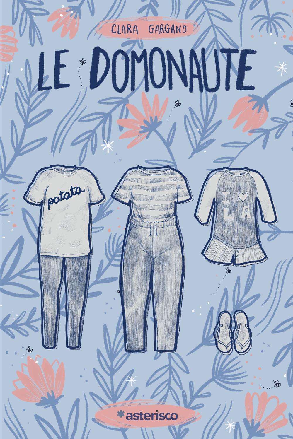 Le Domonaute