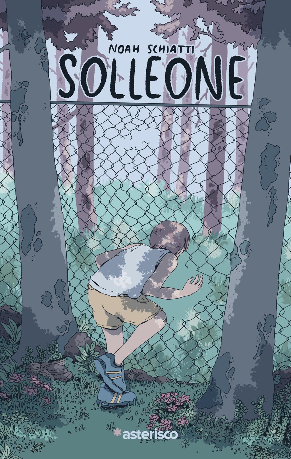 Solleone