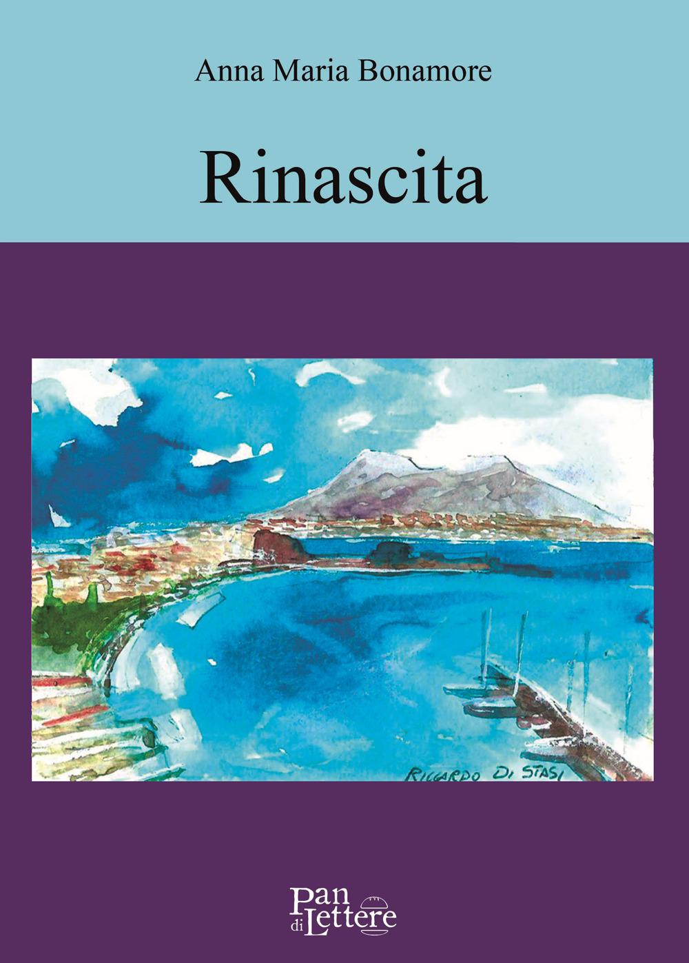 RINASCITA - 9788894560404