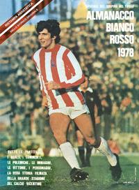 ALMANACCO BIANCOROSSO 1978