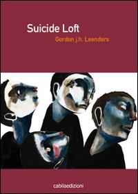 SUICIDE LOFT - 9788895129181