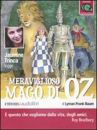 IL MERAVIGLIOSO MAGO DI OZ - 9788895703237