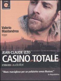 CASINO TOTALE - 9788895703497