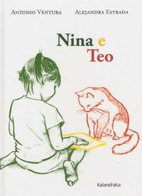 NINA E TEO di VENTURA A. - ESTRADA A.