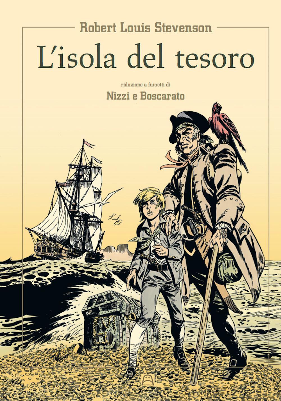 ISOLA DEL TESORO (L') - 9788896457320