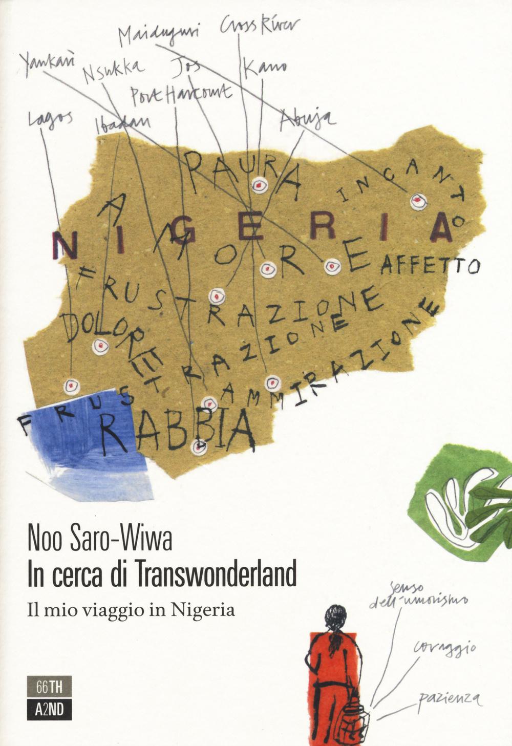 In cerca di Transwonderland. Il mio viaggio in Nigeria