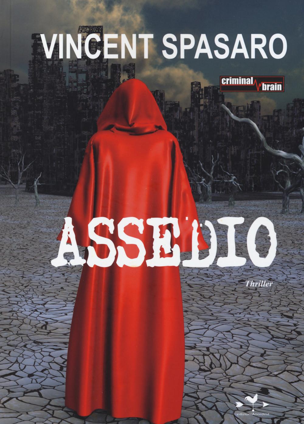 ASSEDIO - 9788896742716