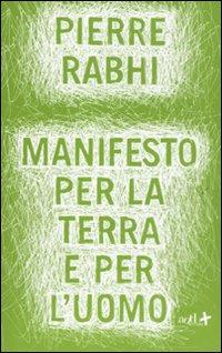 Manifesto per la terra e per l'uomo