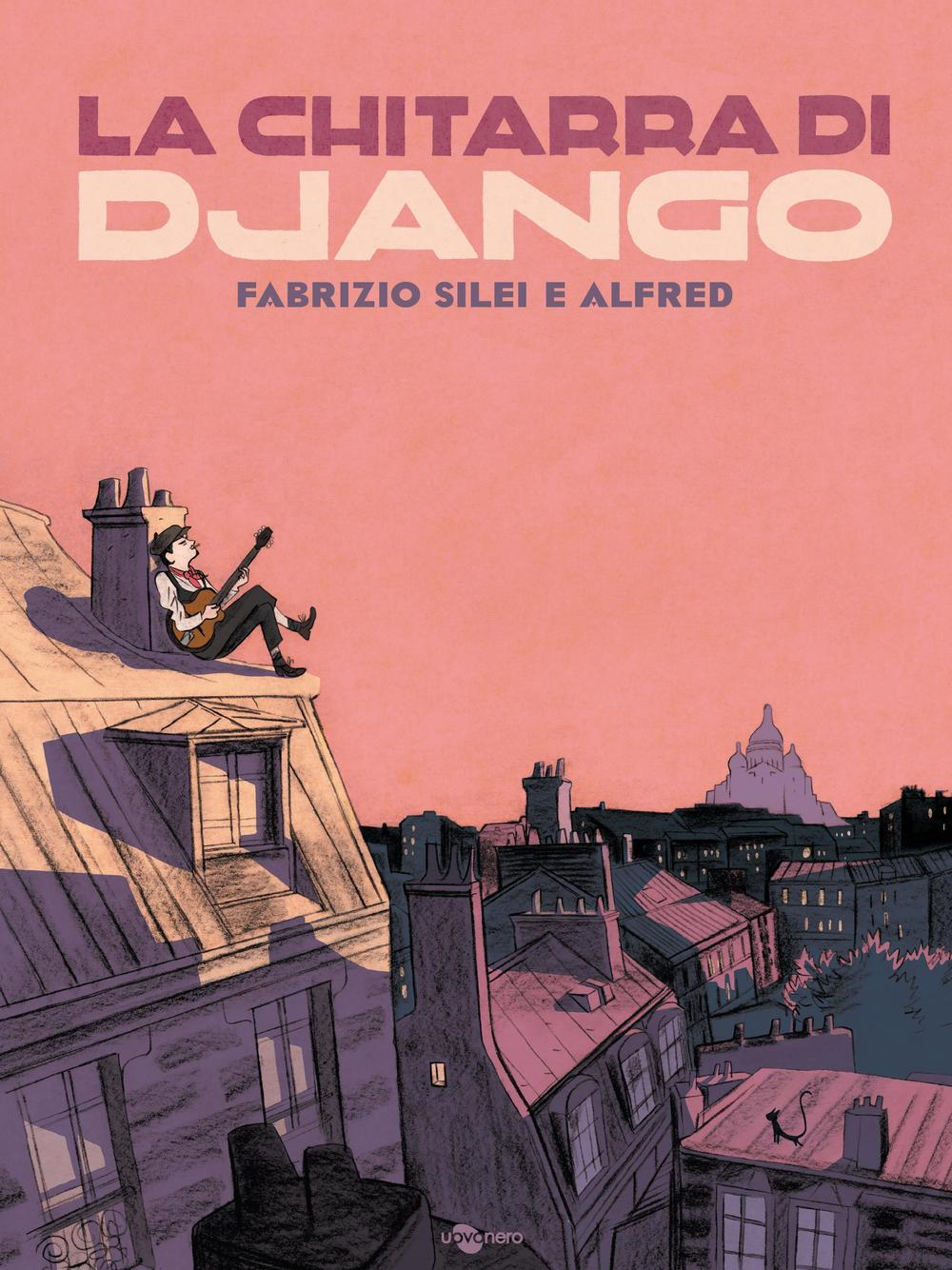 La chitarra di Django