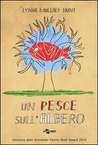 PESCE SULL'ALBERO di MULALLY HUNT LYNDA