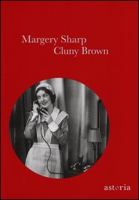 CLUNY BROWN di SHARP MARGERY