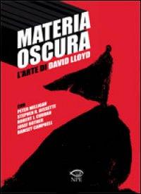 MATERIA OSCURA - 9788897141068