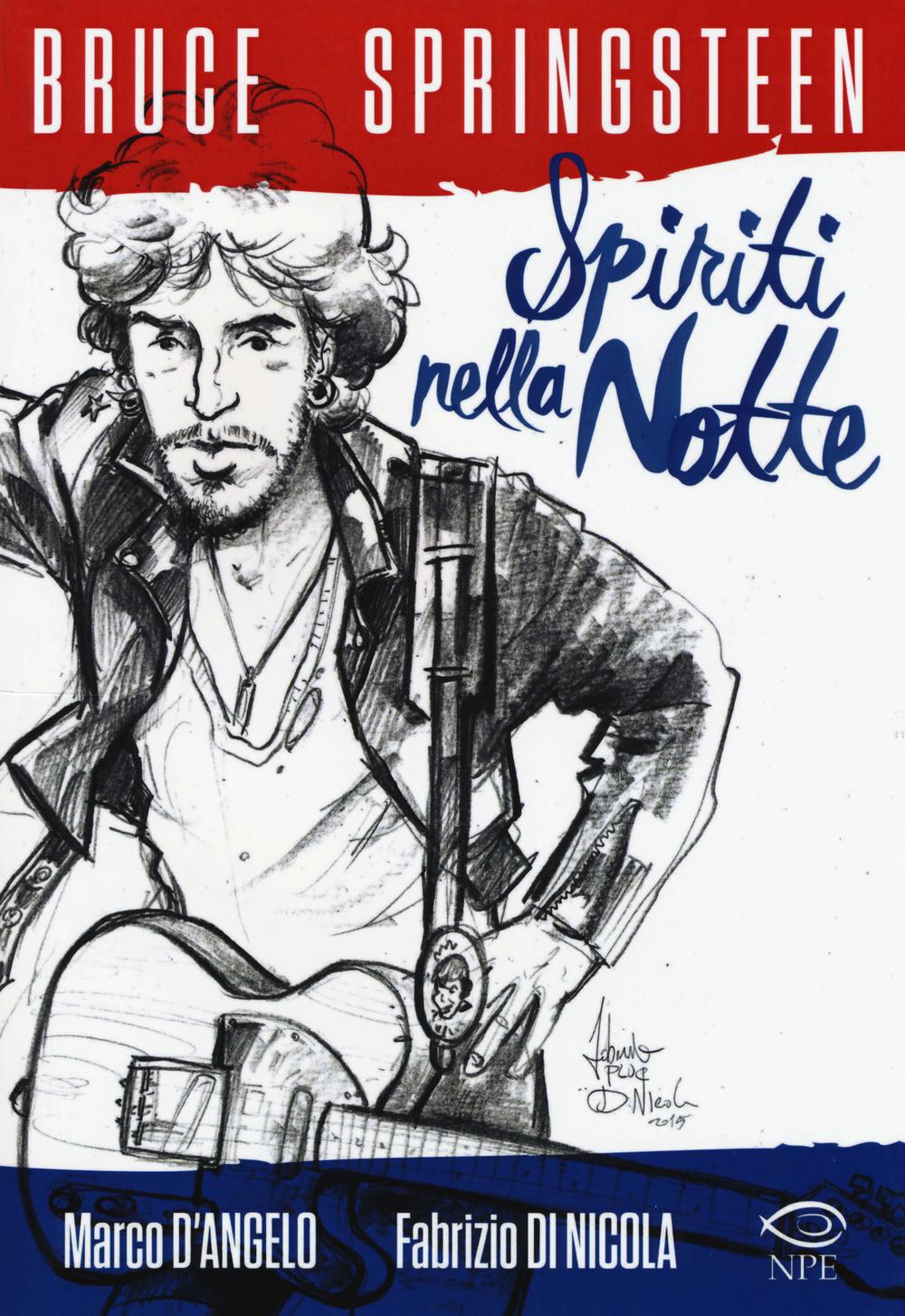 SPIRITI NELLA NOTTE - 9788897141648
