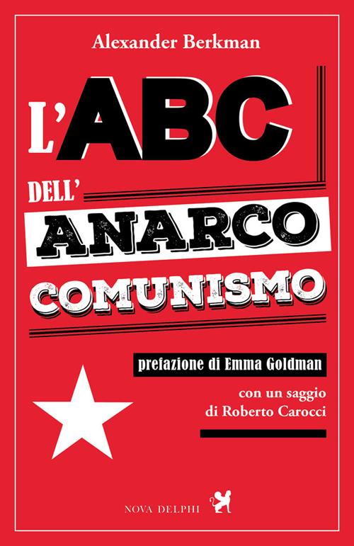L'abc dell'anarco-comunismo