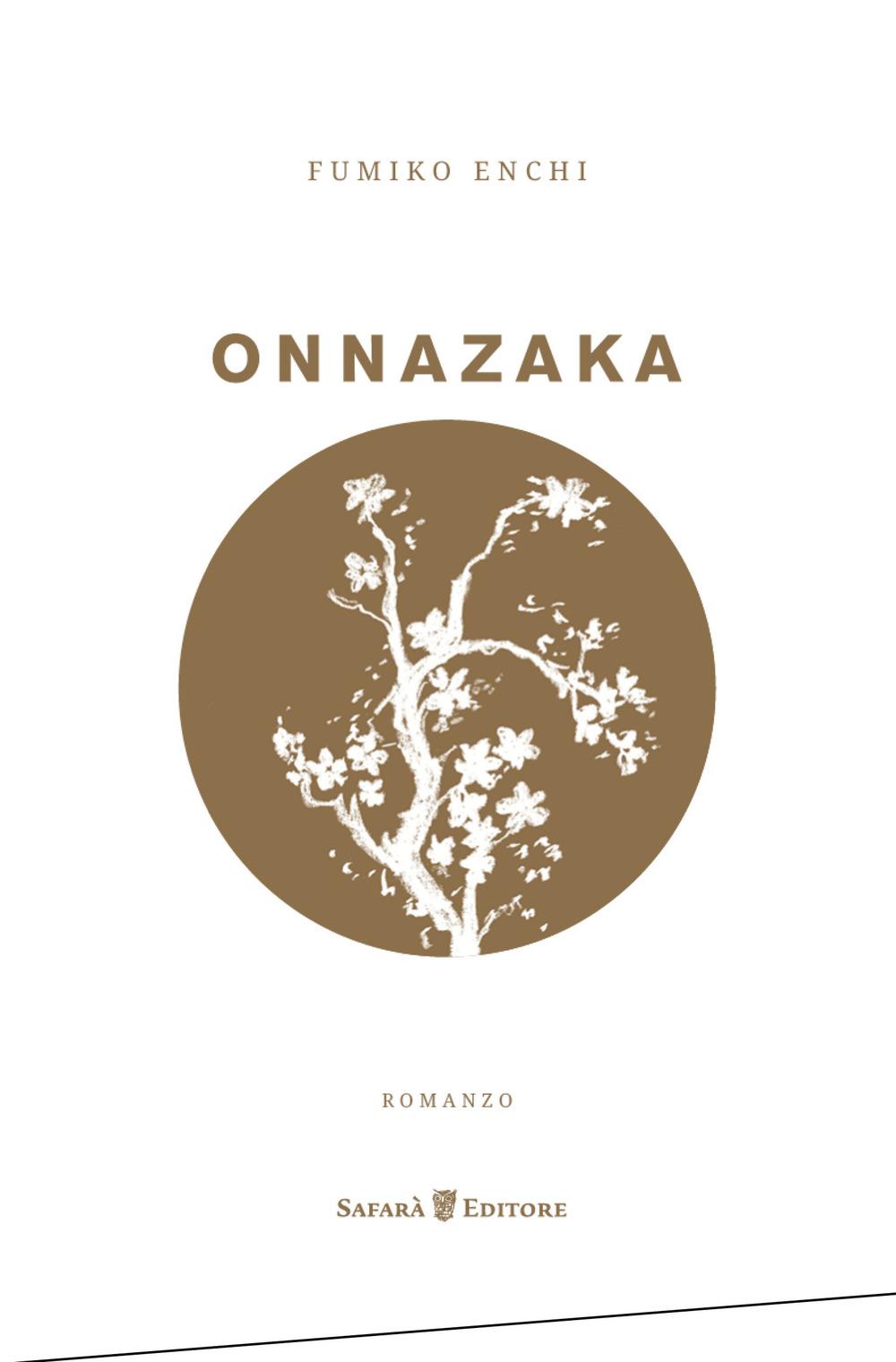 Onnazaka. Il sentiero nell'ombra