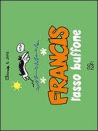 FRANCIS TASSO BUFFONE di CLAIRE - JAKE