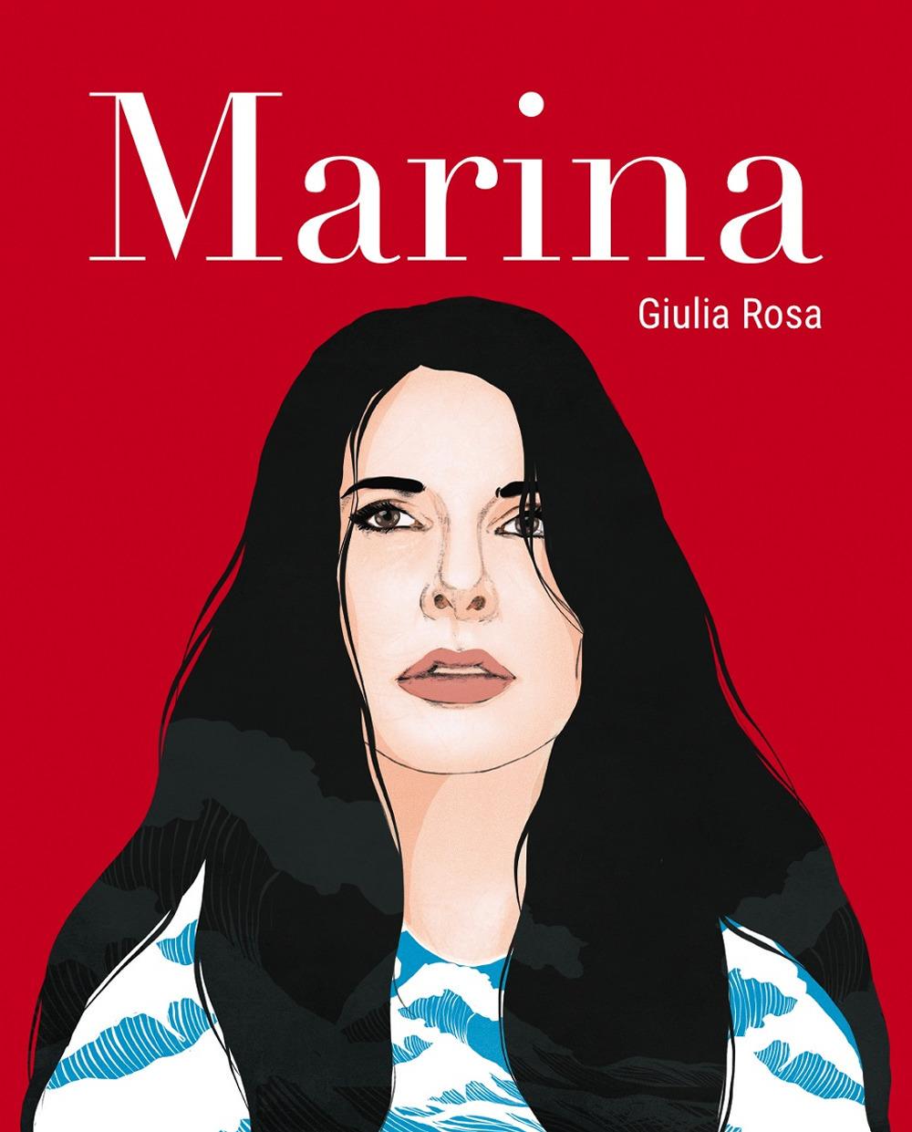 Marina. Vita di Marina Abramovic