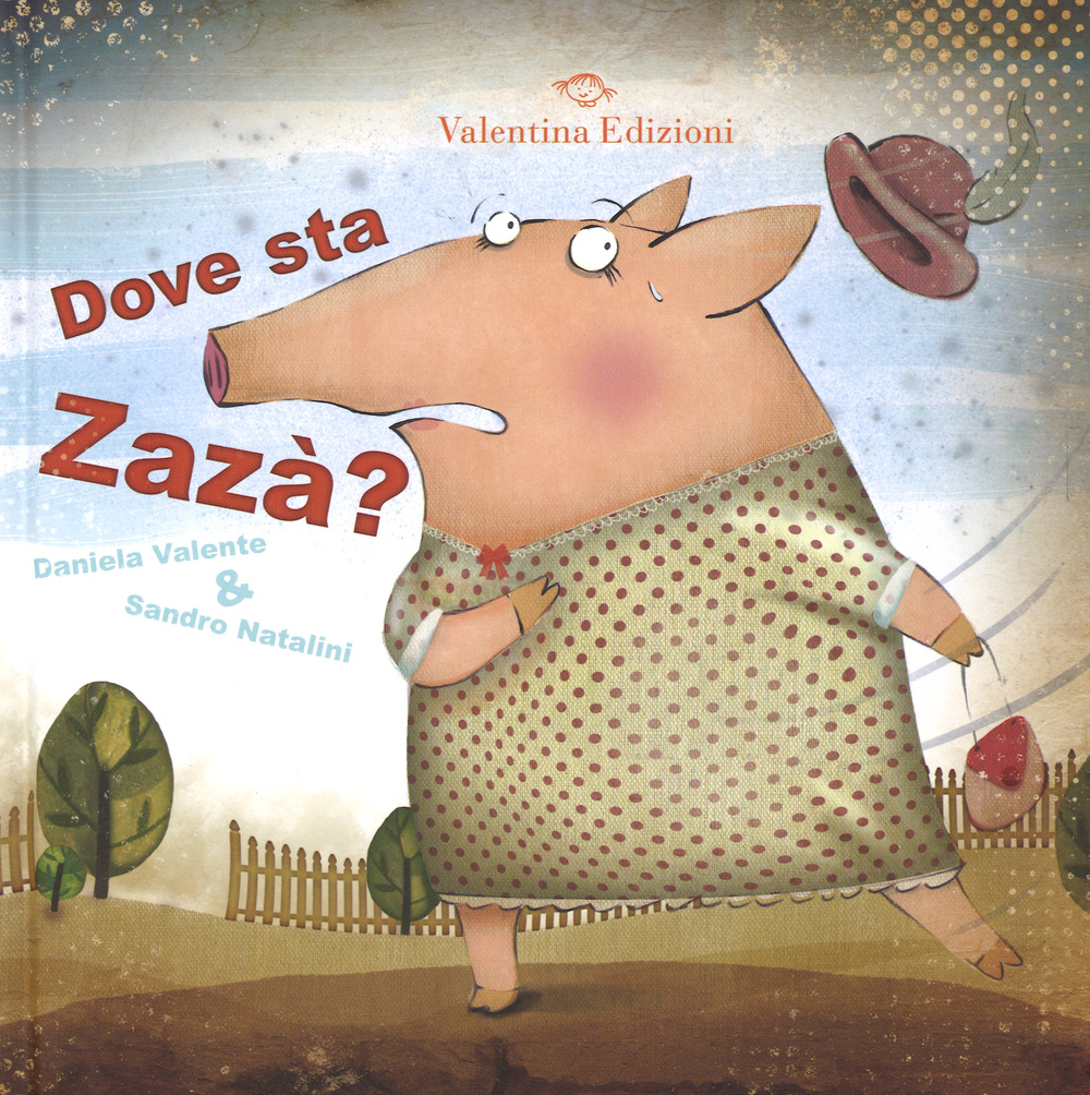 DOVE STA ZAZÀ? EDIZ. ILLUSTRATA - 9788897870500