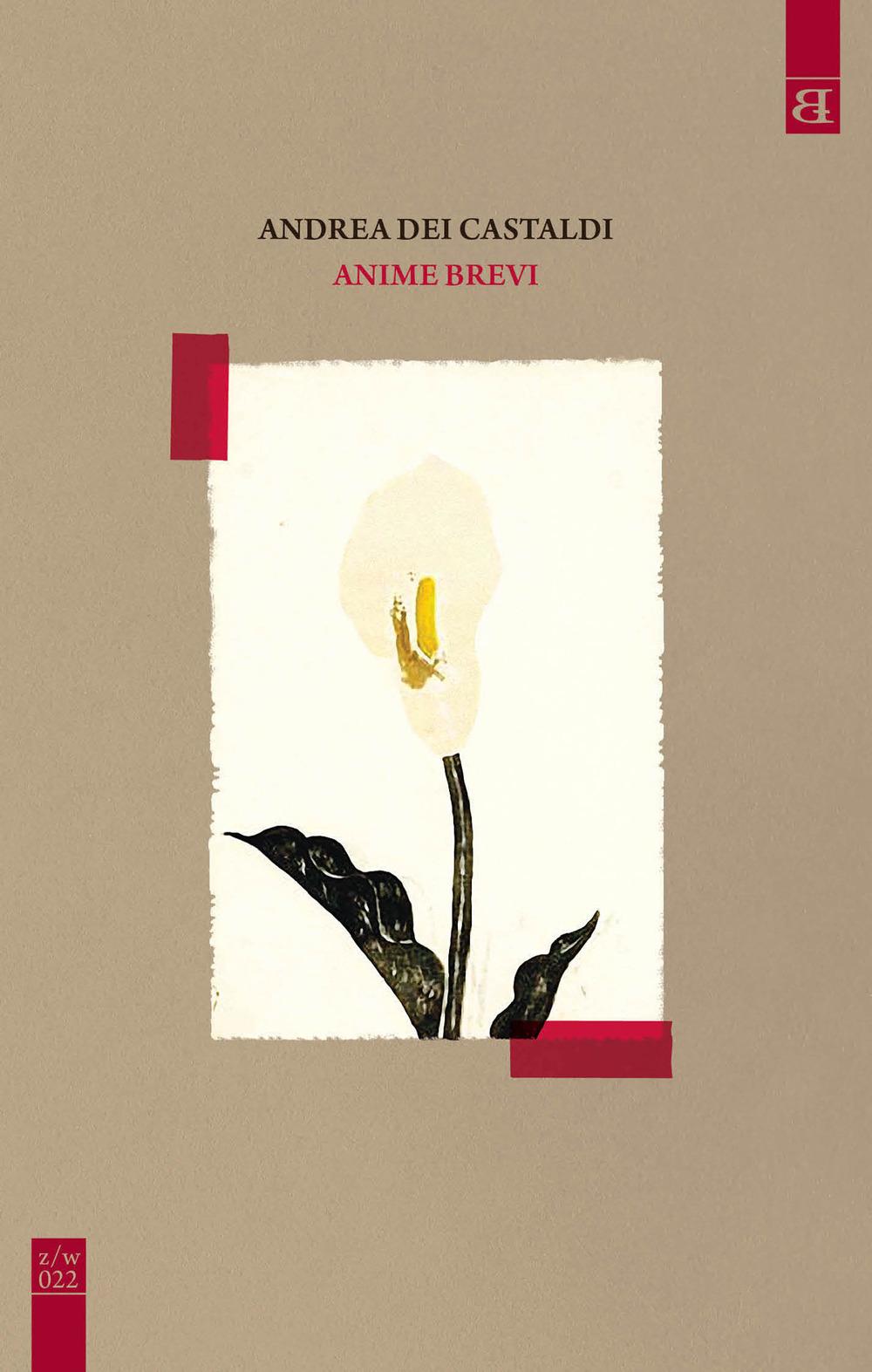 ANIME BREVI - Dei Castaldi Andrea - 9788898462247