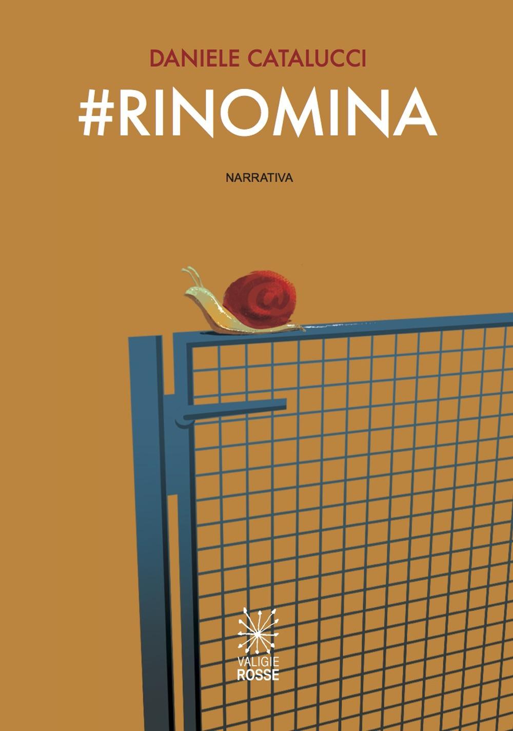 #Rinomina