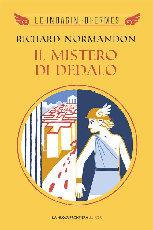 MISTERO DI DEDALO (IL) - 9788898519859