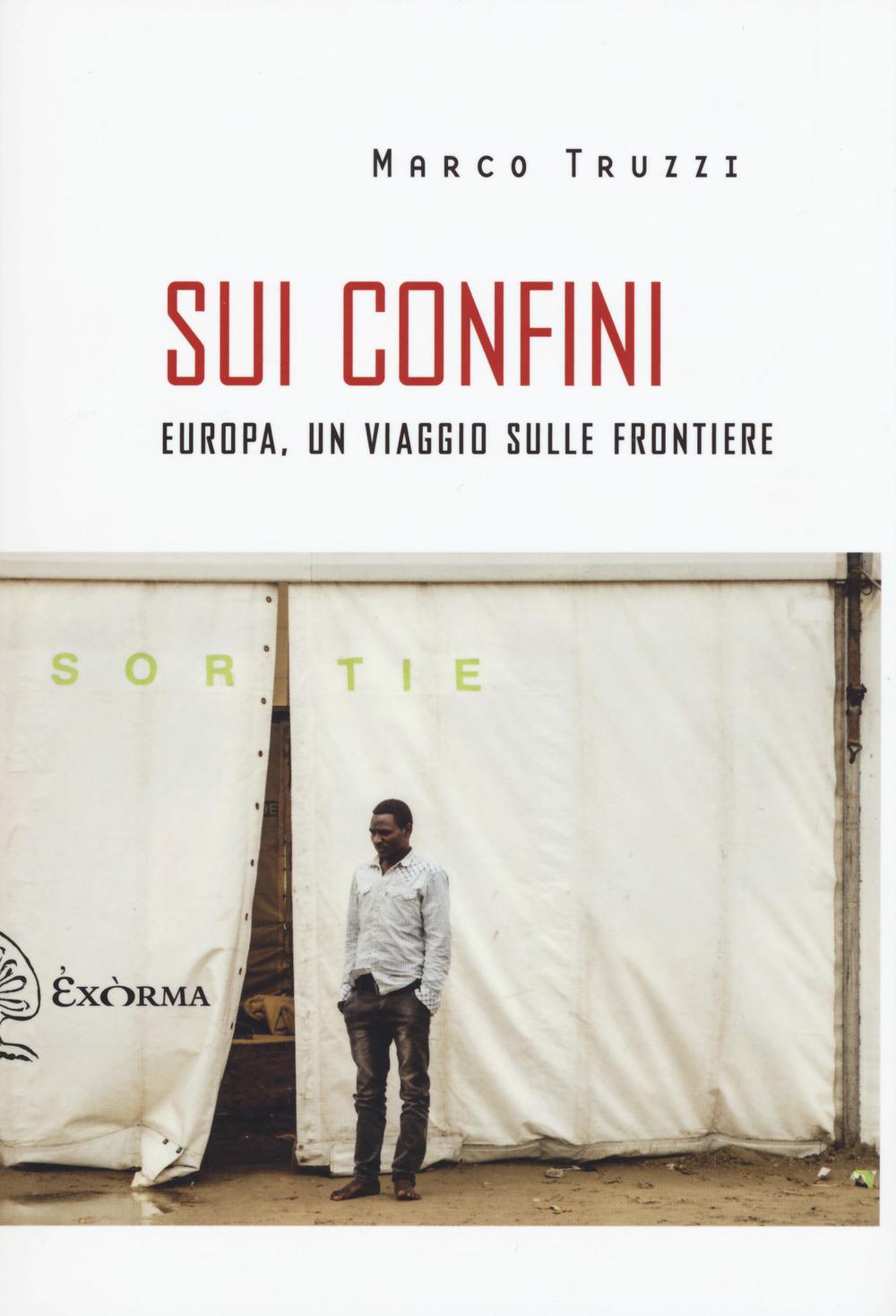 SUI CONFINI - 9788898848454